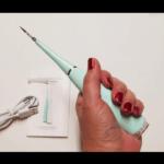 Kit de înlăturare a tartrului dentar